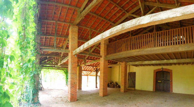 Sale house / villa Termes d armagnac 375000€ - Picture 3