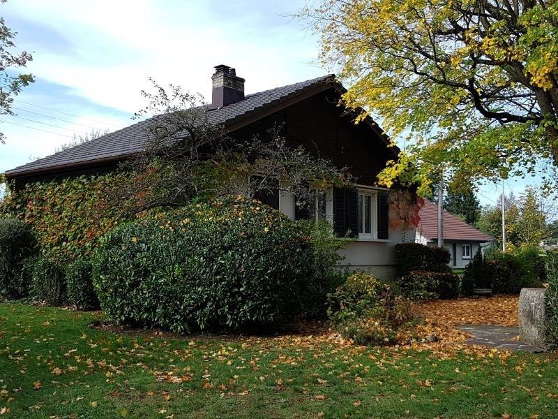 Vente maison / villa Montbeliard 135000€ - Photo 1