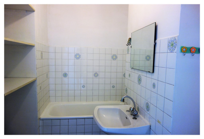 Vente appartement Nimes 37 000€ - Photo 7
