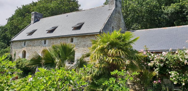 Vente maison / villa Quimper 328600€ - Photo 1