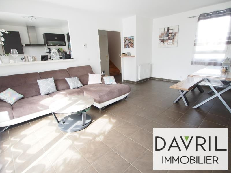Sale house / villa Conflans ste honorine 355000€ - Picture 2