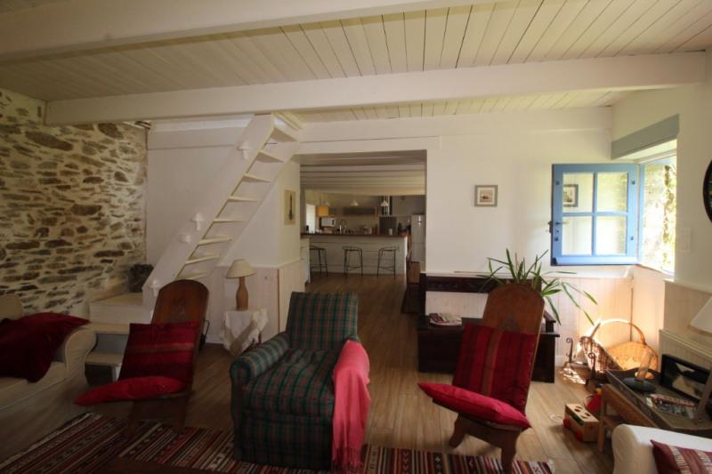 Verkauf von luxusobjekt haus Le palais 648272€ - Fotografie 8