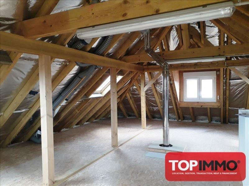 Sale house / villa Benfeld 393000€ - Picture 5