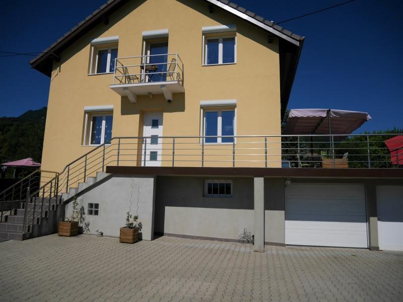 Venta de prestigio  casa Bonne 649000€ - Fotografía 7