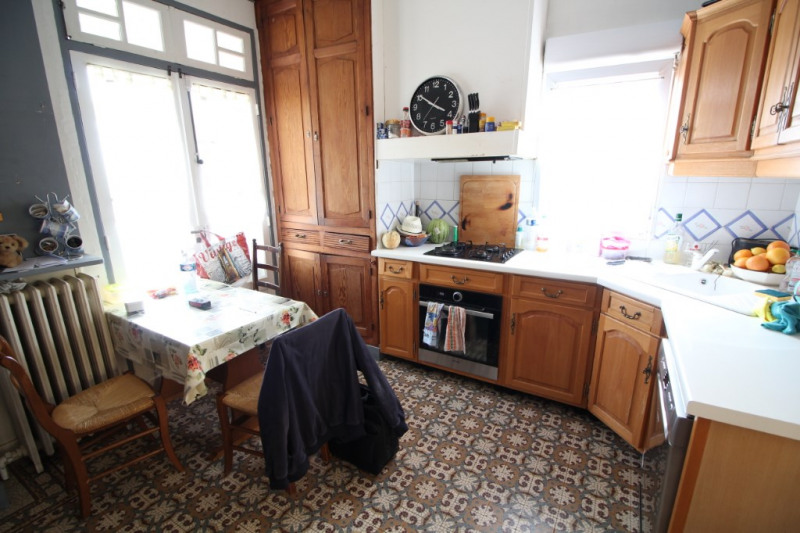 Sale house / villa Villenoy 264 000€ - Picture 4