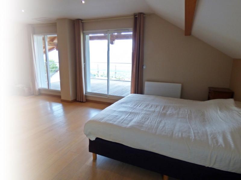 Deluxe sale house / villa Aix les bains 850000€ - Picture 9