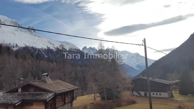 Deluxe sale house / villa Chamonix mont blanc 685000€ - Picture 8