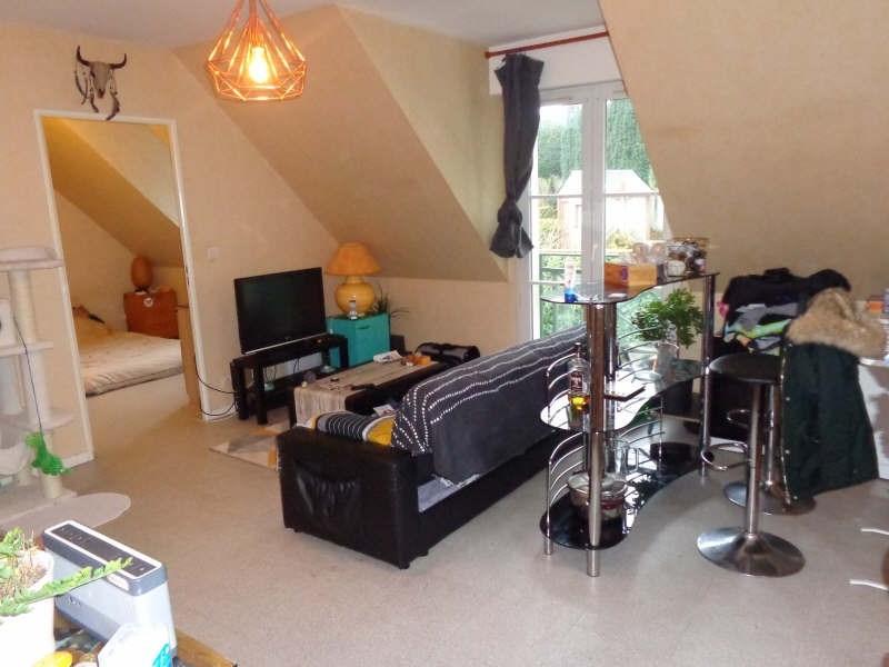 Vente appartement Caen 123500€ - Photo 2