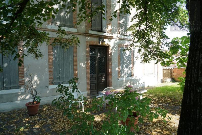 Verkauf mietshaus Albi 480000€ - Fotografie 1