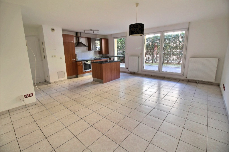 Sale apartment Strasbourg 127000€ - Picture 2