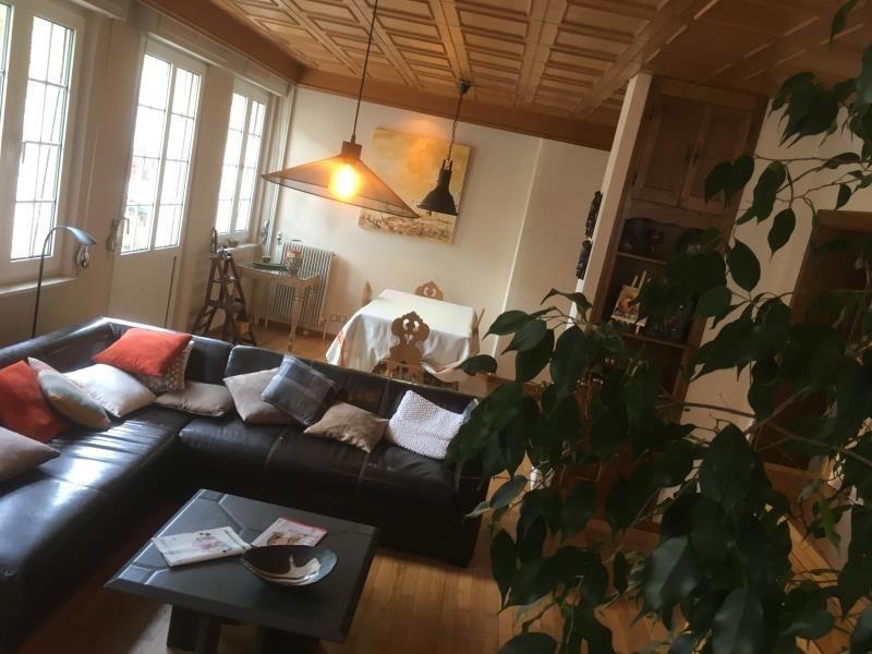 Vente maison / villa Lauterbourg 288000€ - Photo 3