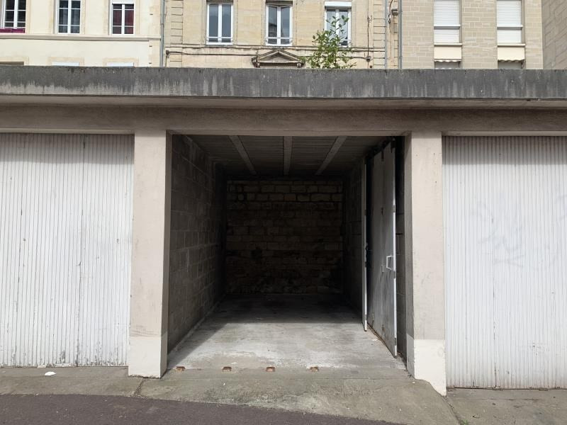 Location parking Caen 80€ CC - Photo 3