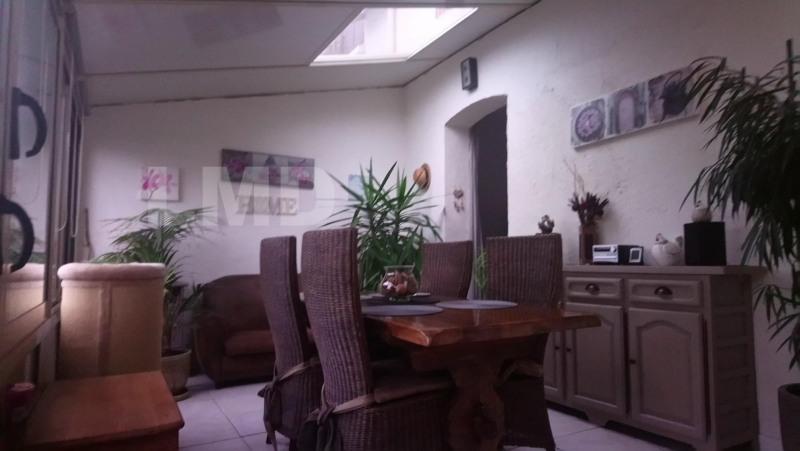 Vente maison / villa Sainte-jamme-sur-sarthe 144000€ - Photo 7