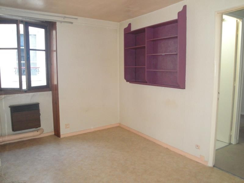 Vente appartement Paris 5ème 316 000€ - Photo 3