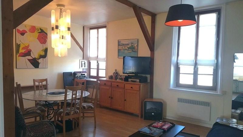 Sale apartment Mers les bains 141000€ - Picture 2