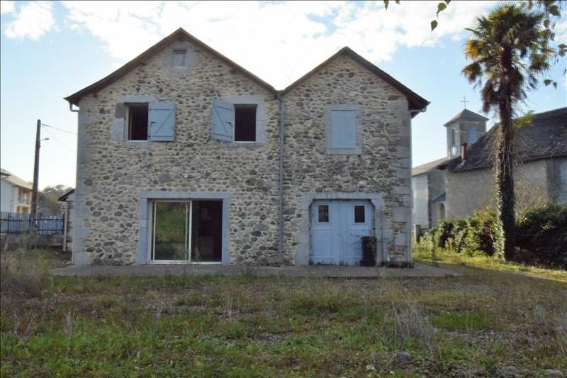 Vente maison / villa Buzy 160000€ - Photo 5