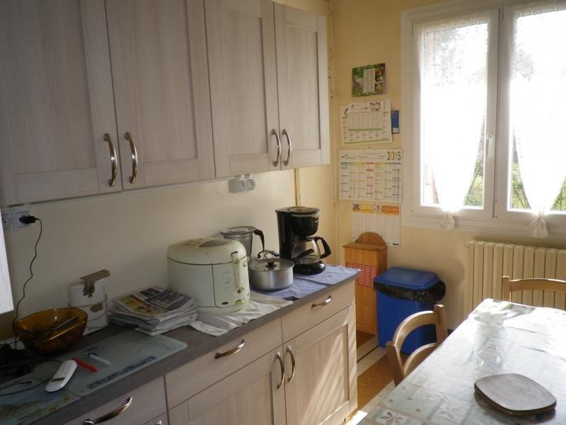 Vente maison / villa Nexon 122000€ - Photo 4