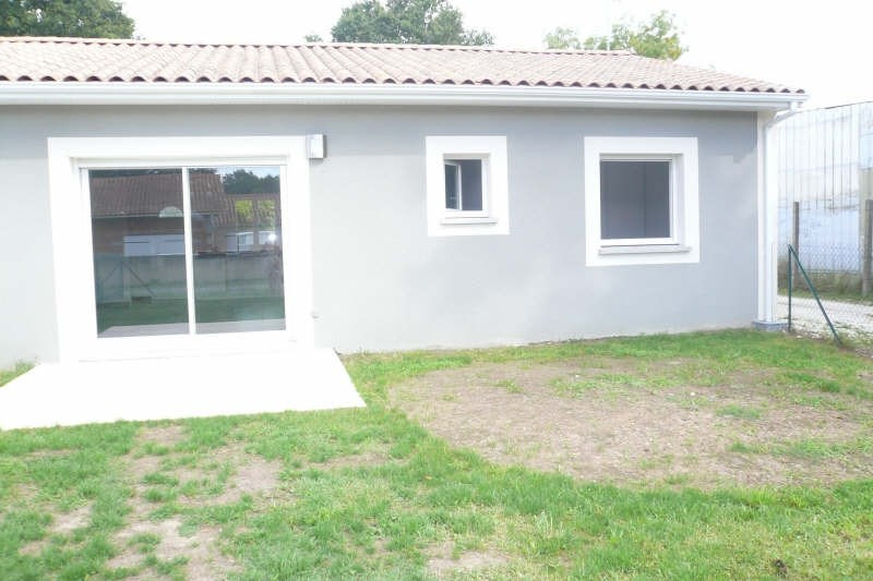 Rental house / villa Gauriaguet 702€ CC - Picture 1