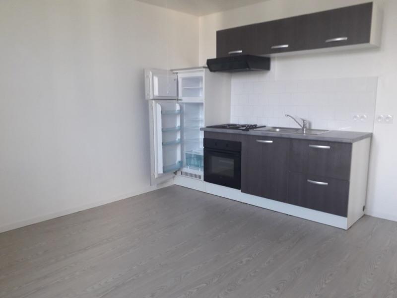 T2 quimperle - 3 pièce (s) - 25 m²