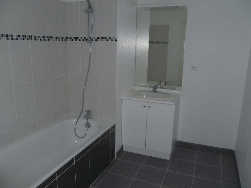 Rental apartment Saint orens de gameville 1012€ CC - Picture 5
