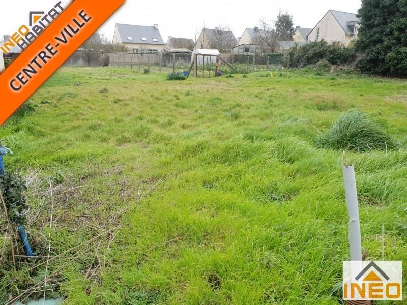 Vente terrain Montauban 74 520€ - Photo 1