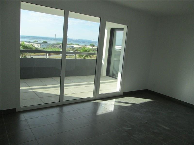 Location appartement Sete 547€ CC - Photo 2