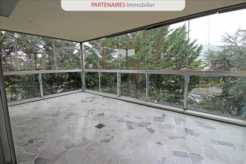 Sale apartment Le chesnay 508000€ - Picture 3