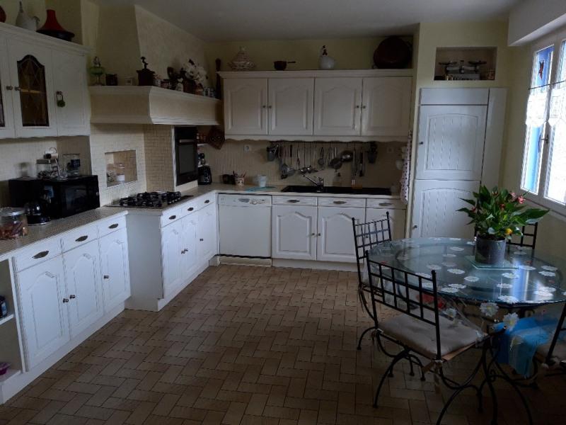 Vente maison / villa Saint jean brévelay 256025€ - Photo 3
