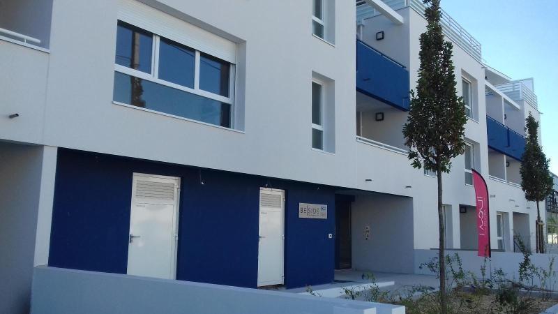 Location appartement Villenave d'ornon 562€ CC - Photo 1