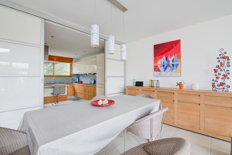 Vente de prestige maison / villa Lyon 3ème 1260000€ - Photo 6