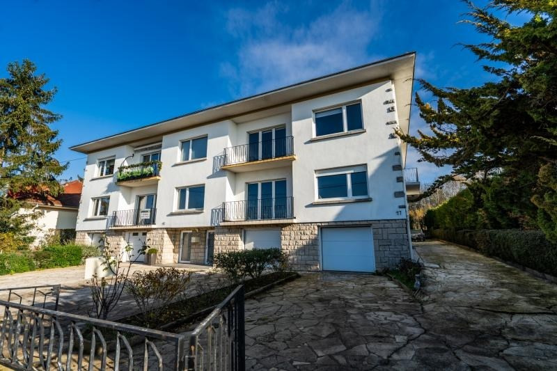 Vente appartement Metz 298000€ - Photo 1