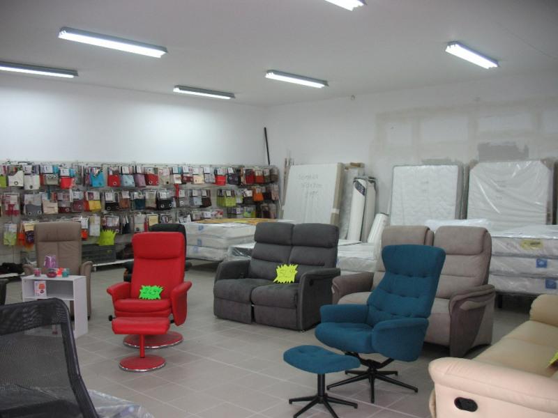 Vente local commercial Arvert 264500€ - Photo 2