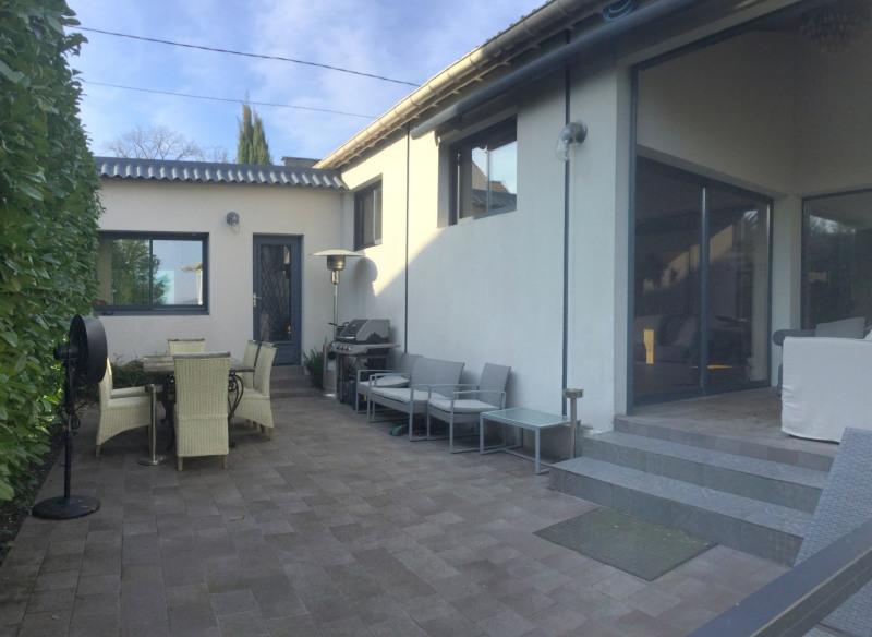 Vente maison / villa Igny 988000€ - Photo 7