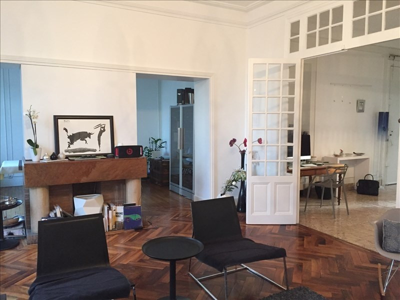 Location appartement Grenoble 1 700€ CC - Photo 1