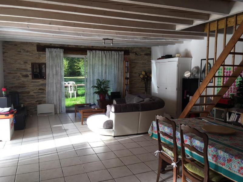 Vente maison / villa Guémené-penfao 149100€ - Photo 3