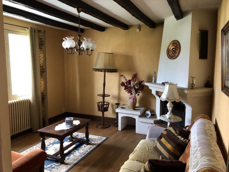 Venta  casa St benoit 149000€ - Fotografía 4