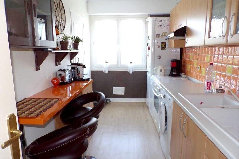 Vendita appartamento St michel sur orge 169000€ - Fotografia 3