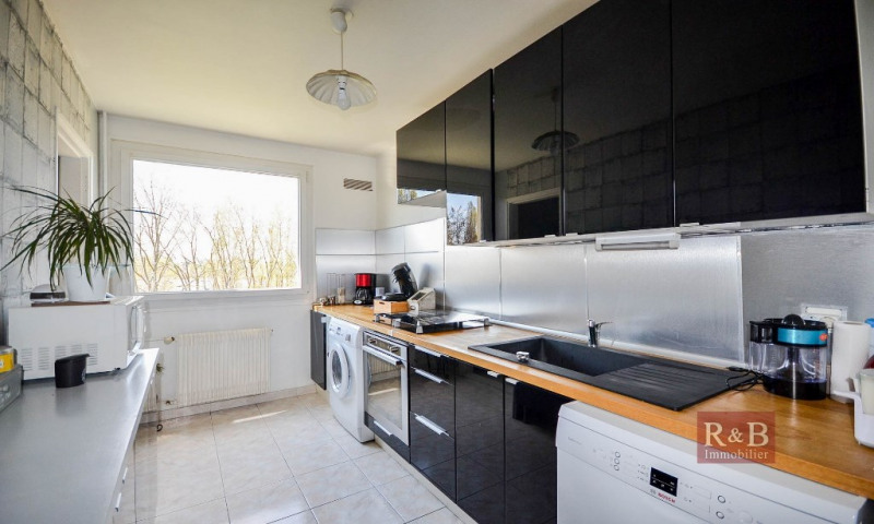 Vente appartement Plaisir 173 000€ - Photo 4