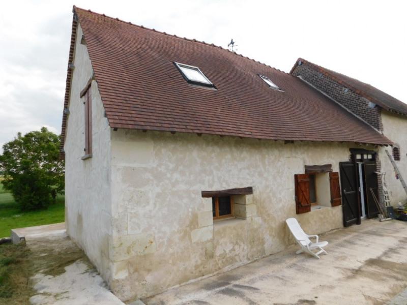 Sale house / villa Les hermites 121000€ - Picture 6
