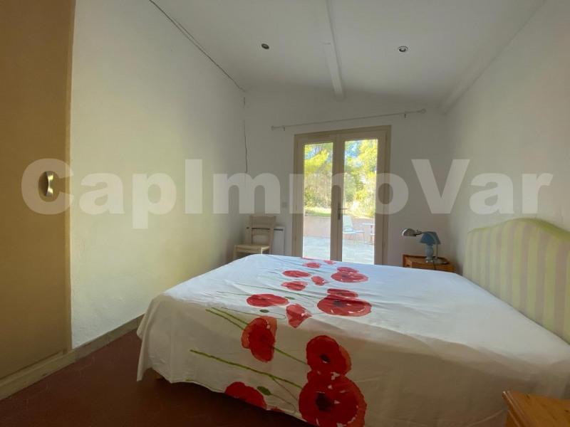 Vente de prestige maison / villa Le beausset 572500€ - Photo 12