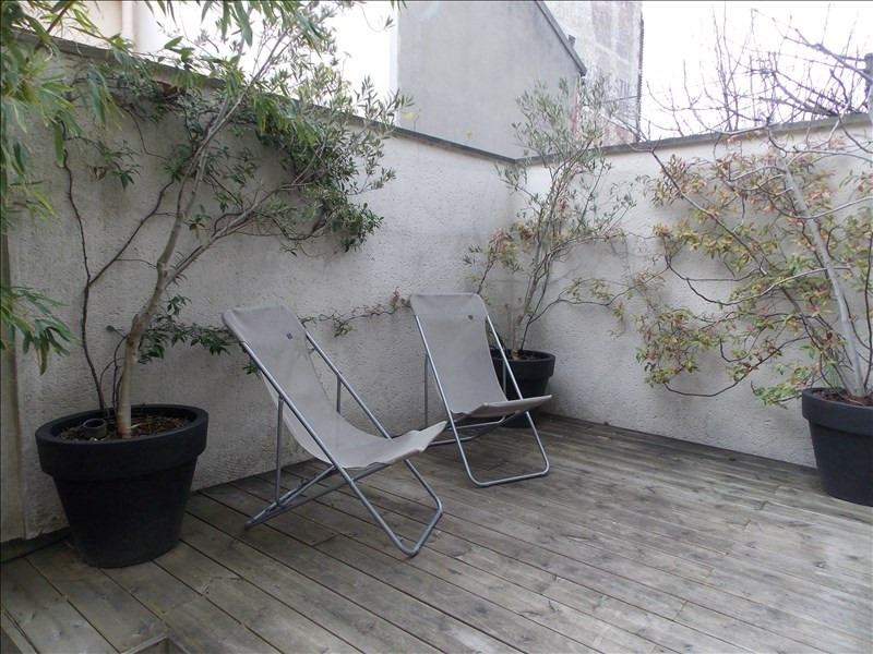 Sale house / villa Nanterre 676000€ - Picture 5