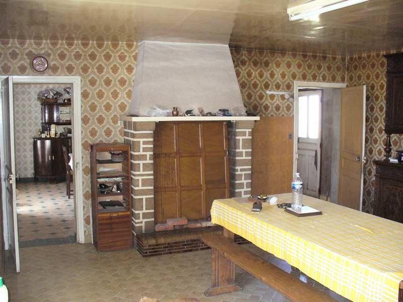 Verkoop  huis St jean de daye 64750€ - Foto 2