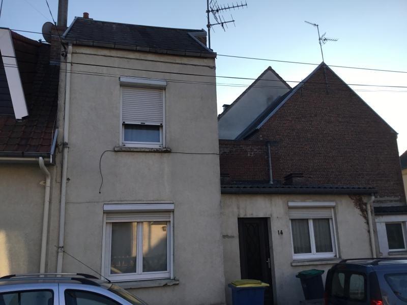 Sale house / villa Arras 93000€ - Picture 2