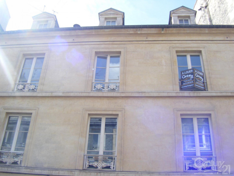 Verhuren  appartement Caen 350€ CC - Foto 4