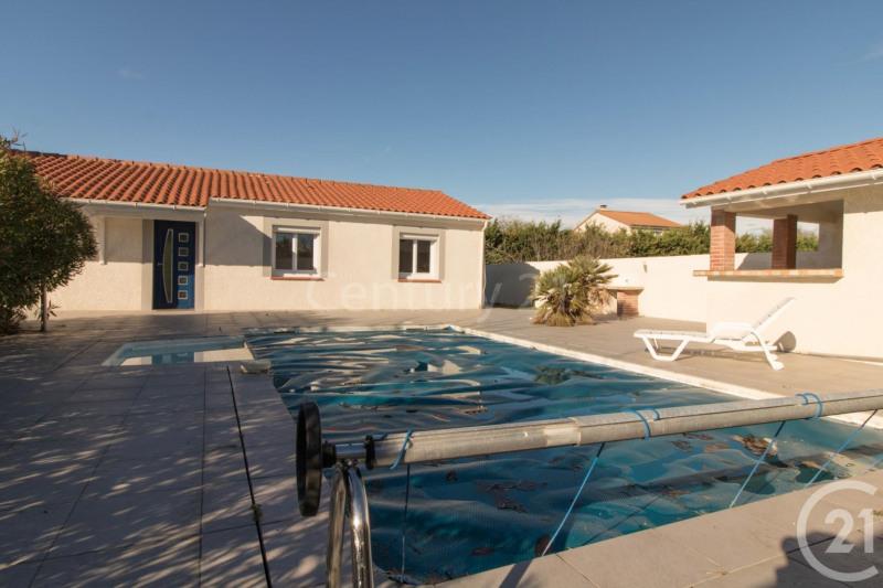 Location maison / villa Tournefeuille 1334€ CC - Photo 2