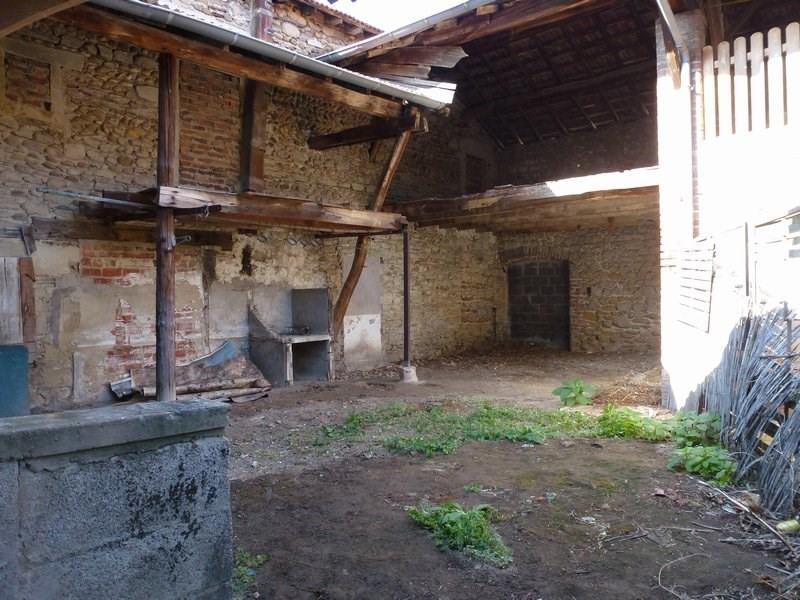 Sale house / villa St barthelemy de vals 165000€ - Picture 12