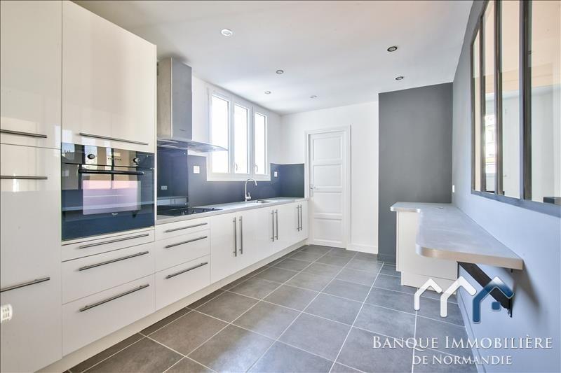 Sale apartment Caen 307400€ - Picture 2