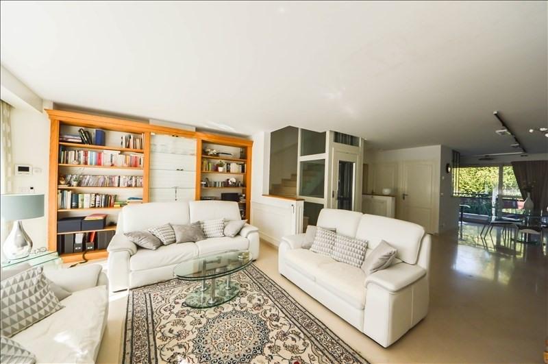 Deluxe sale house / villa Suresnes 1190000€ - Picture 3