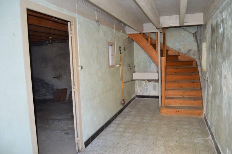 Sale house / villa Eclassan 60000€ - Picture 6