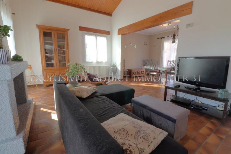 Vente maison / villa Saint-jean 357000€ - Photo 3